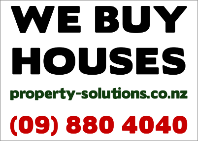 We Buy Houses — Property Solutions